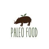Food hog vector design template Stock Photo