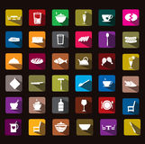 Food icon. This icon is really cool guys, pls download Stock Photography