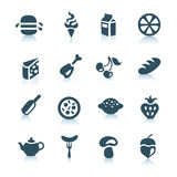 Food icons, part 1 vector illustration
