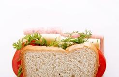 Food image Stock Image