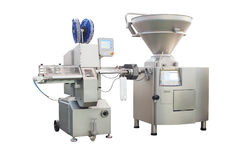Food industry equipment Stock Images