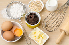 Food ingredient Royalty Free Stock Photography