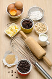 Food ingredient Royalty Free Stock Photo