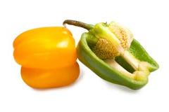 Food  ingredient - paprika Stock Photos