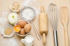 Food ingredient Stock Images