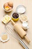 Food ingredient Royalty Free Stock Photos