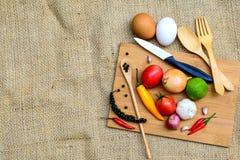 Food ingredient Stock Photo