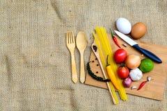 Food ingredient Stock Image