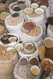 Food Ingredients Royalty Free Stock Photo