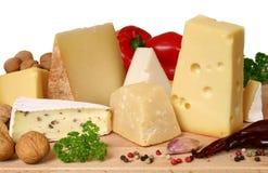 Food ingredients Stock Images