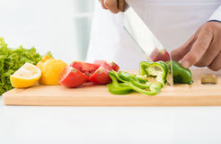 Food ingredients Stock Image