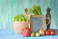 Food ingredients,cooking concept Stock Image