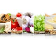 Free Food Ingredients Mix Royalty Free Stock Photos - 73339118