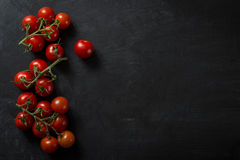 Food Ingredients Tomato Stock Photo