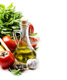 Food Ingredients Stock Photos