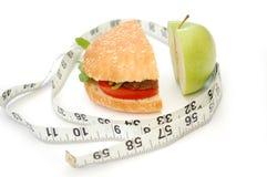Food lifestyle choice Stock Photos