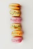 Food.macaroon.dessert Royalty Free Stock Images