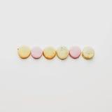 Food.macaroon.sweets still life Stock Image