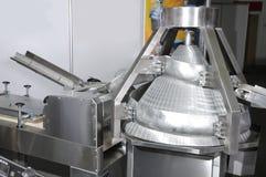 Food machinery. Royalty Free Stock Photo