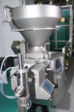 Food machinery. Stock Image