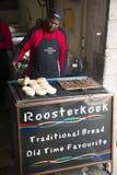 Food market in Arts on Main, Maboneng Stock Photography