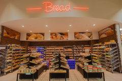 Food Market Bread Bakery Stock Images