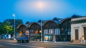 Mercado Gourmet Lonja Del Barranco