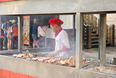 Food, Meat, Cuisine, Street Food royalty free stock image