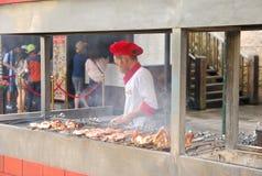 Food, Meat, Cuisine, Street Food Royalty Free Stock Image