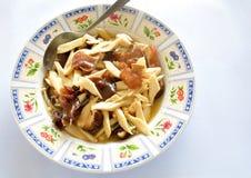 Food mushroom Stock Images