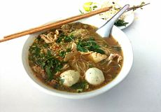 Food Noodle Royalty Free Stock Photo