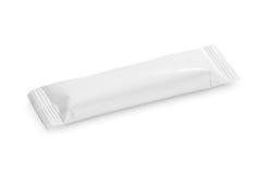 Food Plastic Packaging Stock Photo