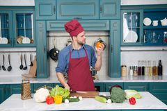 Food preparation, cooking cocept. Food vegetarian diet, healthy dieting, recipes royalty free stock photos