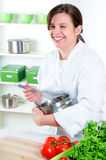 Food Preperation royalty free stock images
