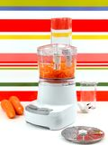 Food Processor Stock Images