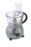 Food processor,isolated Stock Photography