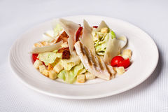 Menu Catering Stock Photo