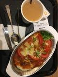 Food. Restoran cafe yummy Food tea Royalty Free Stock Photos