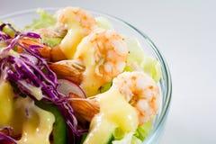 Food salad Royalty Free Stock Photography