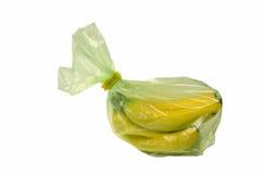 Food saver bag Royalty Free Stock Photos