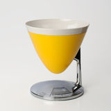 Food Scale Stock Image