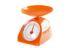 Food Scale & Tools Royalty Free Stock Images