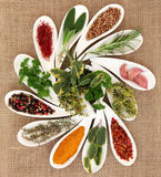 Food Seasoning Royalty Free Stock Photography