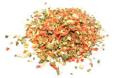 Food seasoning Royalty Free Stock Photography
