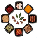 Food Seasoning Stock Images