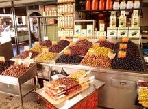 Food shop Stock Photo