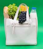 Food Shopper Royalty Free Stock Photography