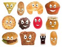 Food smileys