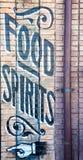 Food and Spirits Stock Photos