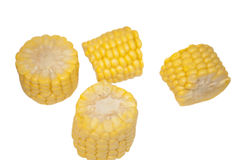 Food Stock. Sweetcorn which can be used for your food menus Stock Photography